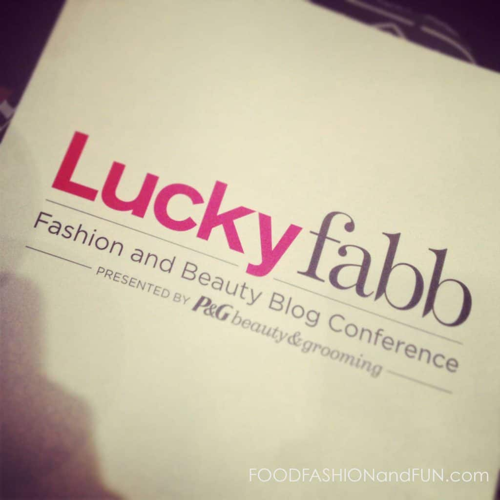 lucky magazine, lucky fabb, fashion bloggers