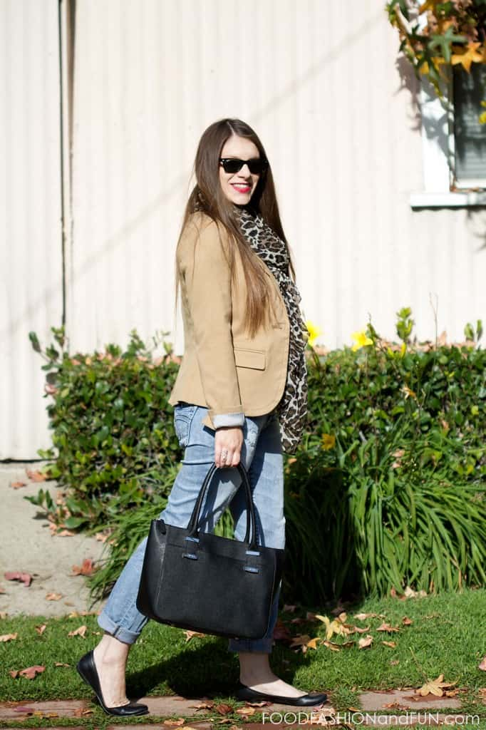 What to Wear | Silver Boyfriend Jeans   GIVEAWAY | Food Fashion ...