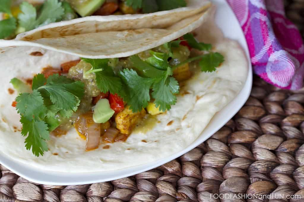 veggie tacos, foodfashionandfun, food, lifestyle blogger, food blogger