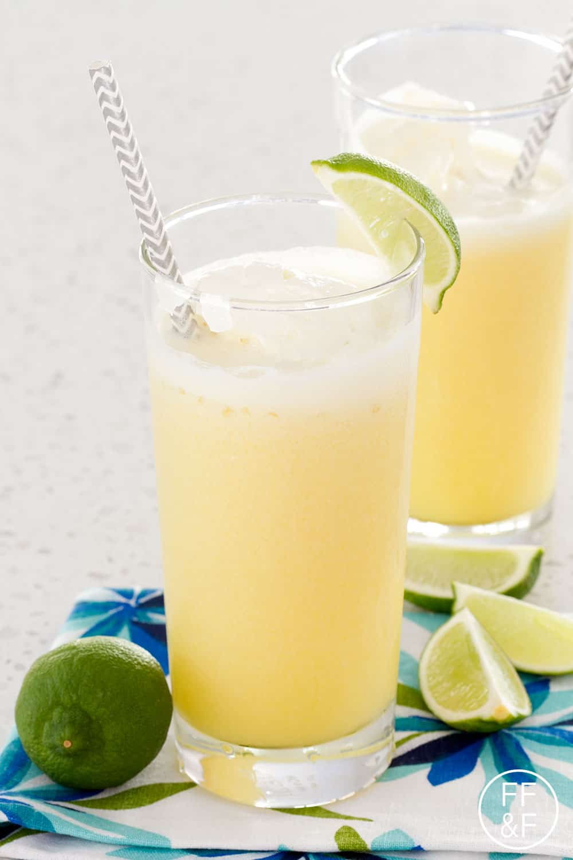 Bottoms Up | Mango Creamsicle