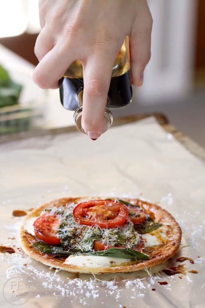 pizza, easy, recipe, food, foodfashionandfun, reynolds wrap, lifestyle blog, food blog