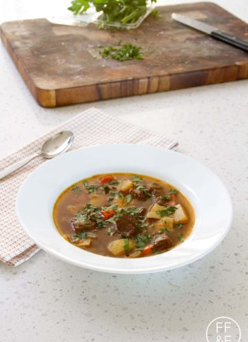 hearty beef stew by foodfashionandfun.com