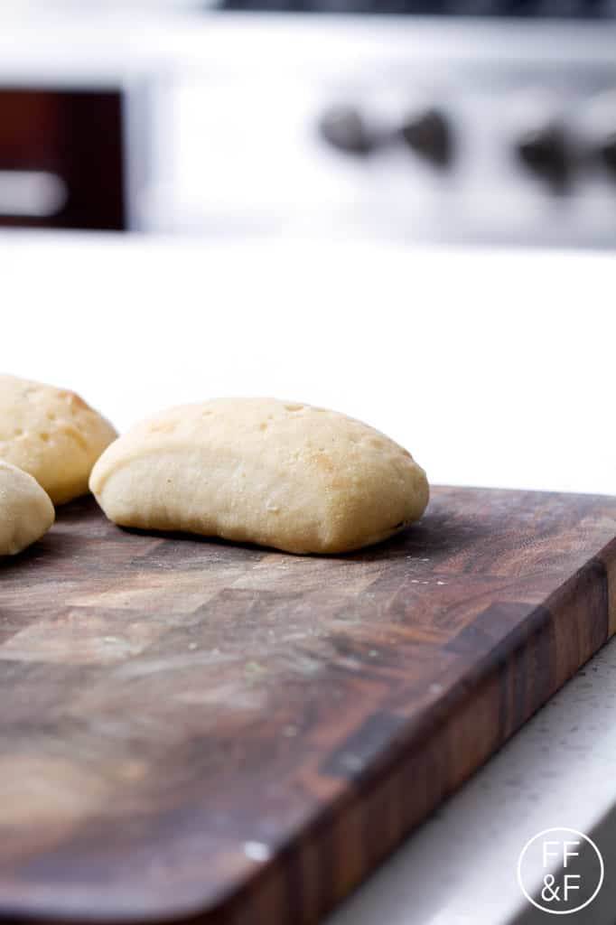 Herb Bread from foodfashionandfun.com