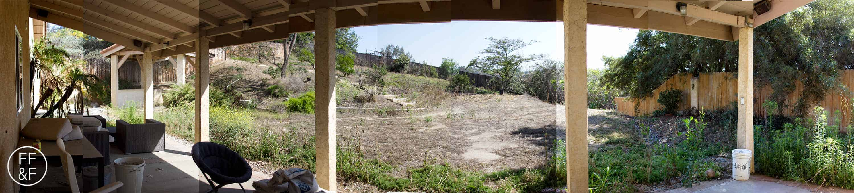 Back Yard Renovation #BethHomeProject