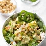 Vietnamese Chopped Salad