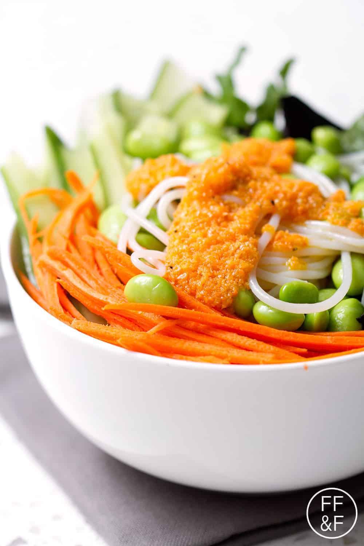 Japanese Salad Bowl