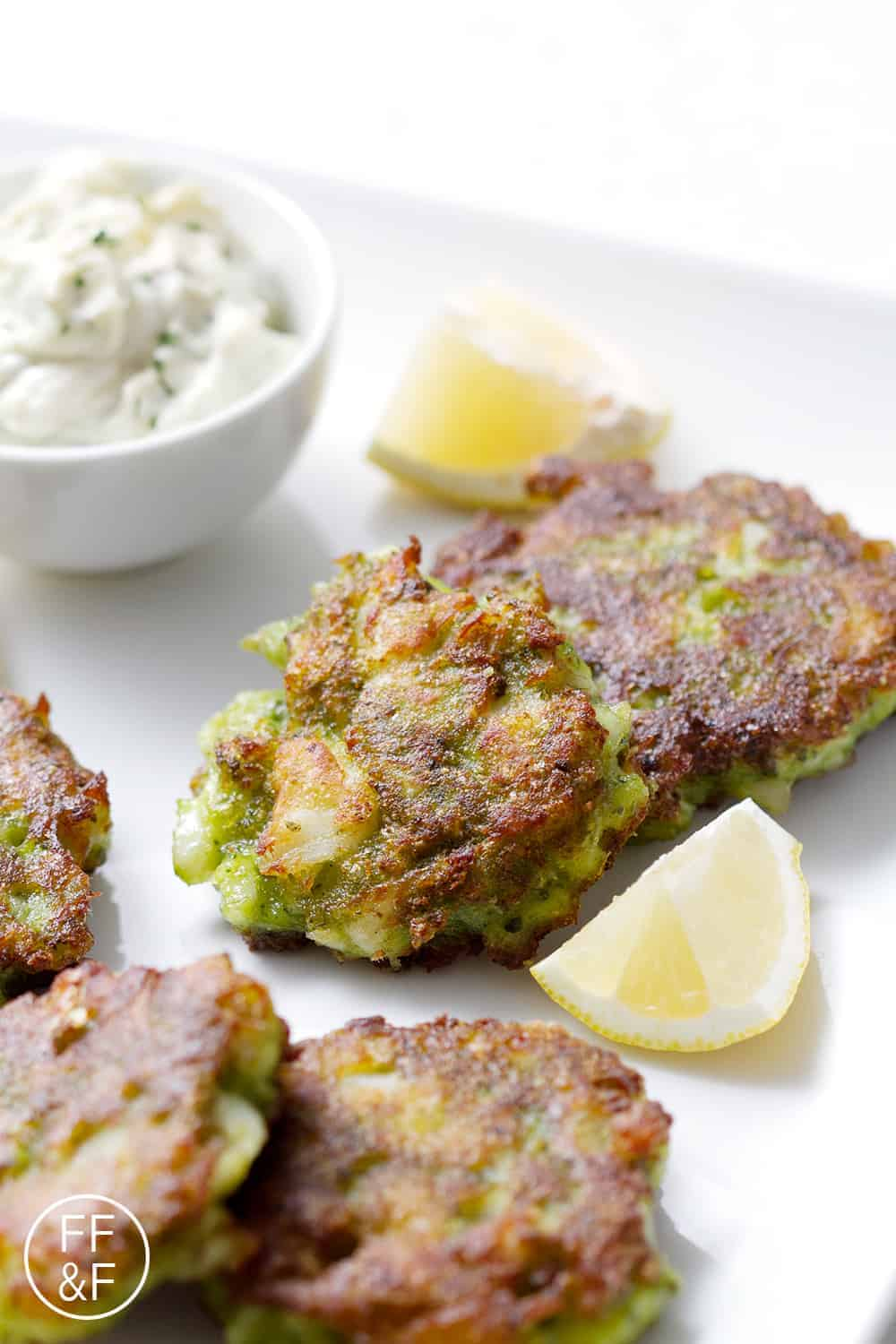 These Pesto Fish Patties are made of only 5 ingredients and that includes the salt! It's amazingly flavorful even with such few ingredients. This recipe is great for paleo and autoimmune protocol diets.