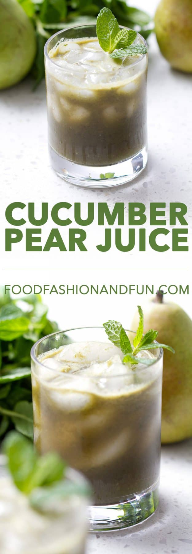 A refreshing combination of vegetable and fruit juice that is healthy and delicious. This recipe is allergy friendly (gluten, dairy, shellfish, nut, egg, and soy free) and suits the autoimmune protocol and vegan diets.