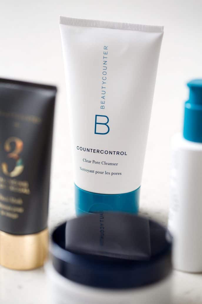 best acne solutions. beautycounter products.