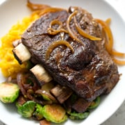 Slow Cooker Cardamom Ribs