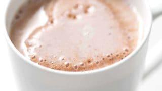 AIP 'Chocolate' Marshmallows