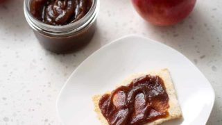 AIP Apple Butter