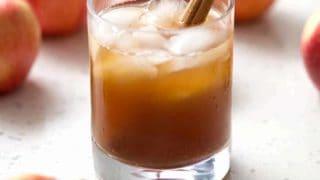 Apple Cider Kombucha