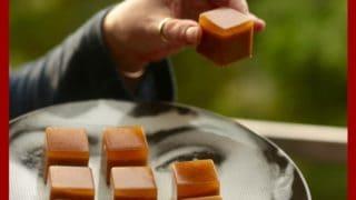 PERFECTLY Pumpkin-Spice Gummies (AIP/Paleo)