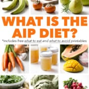 What is the AIP Diet?