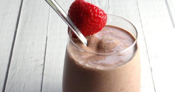 5 Tips for Healthier Smoothies