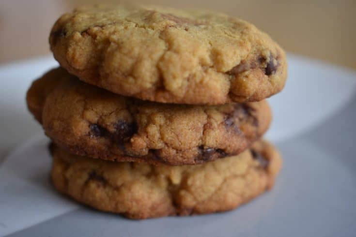 AIP Chocolate Chip Cookies