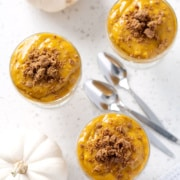 AIP Pumpkin Pudding