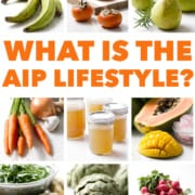 What is the AIP Lifestyle?