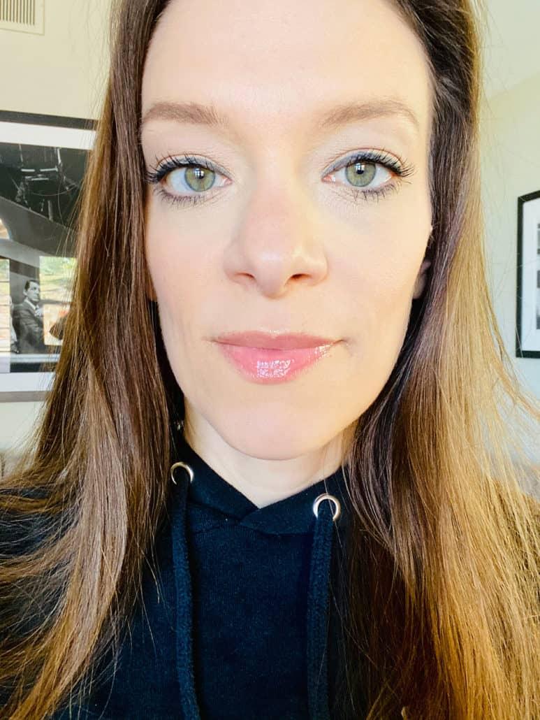 selfie for nontoxic mascara reviews post